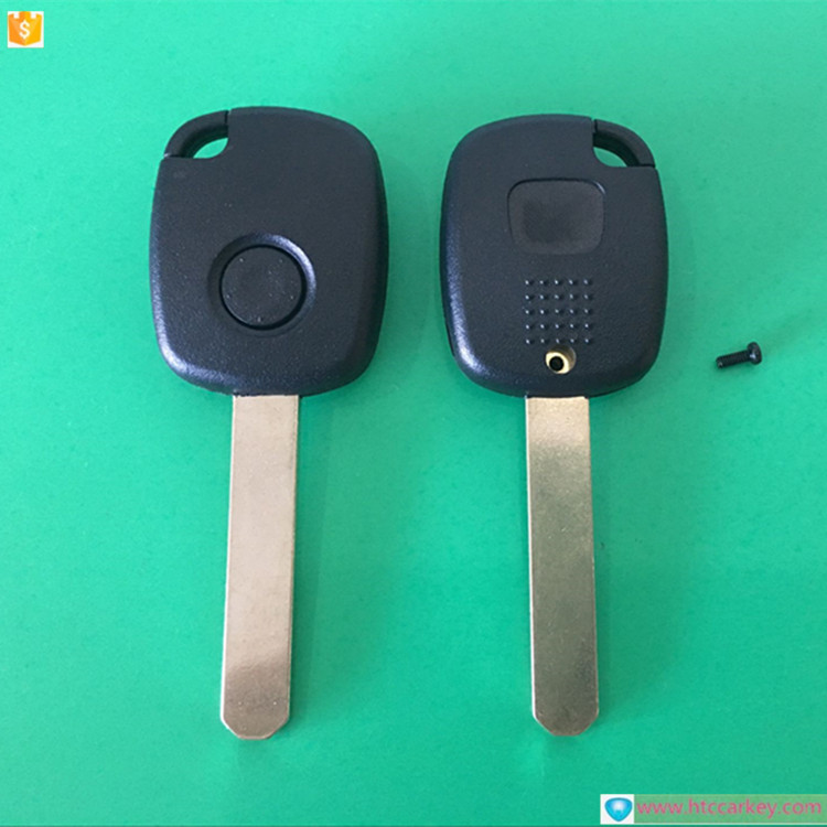 auto key remote for Honda 1 Button Remote Key Shell (South East)