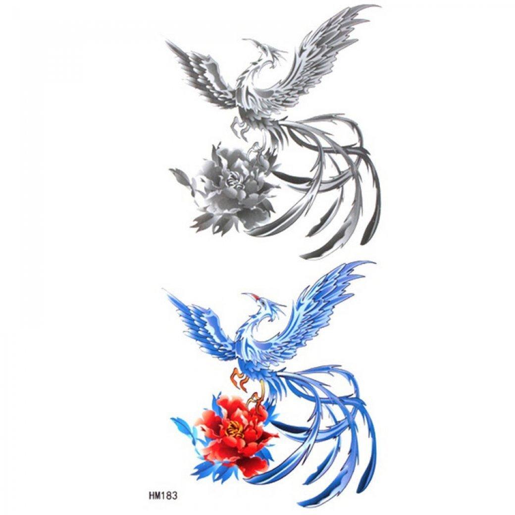 Cheap Tattoo Phoenix Find Tattoo Phoenix Deals On Line At Alibabacom