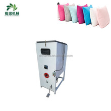 2018 high quality pillow filling machine/plush toy filling machine/soft toy filling machine