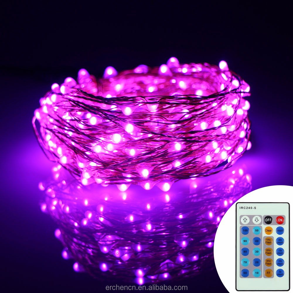 40ft 240 Leds Outdoor Led String Lights
