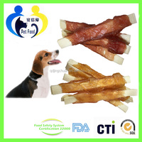 10g-12g Cheese Flavor Wholesale Bulk No Rawhide Canine Pet Food No Rawhide Twisted Stick White Chew Stick - Buy Chew Stick