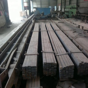 SUP 9 Hot Rolled Spring Steel Flat Bar
