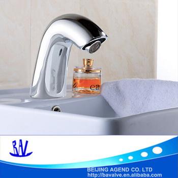 Automatic Sensor Faucet Auto Shut Off Electric Faucet - Buy Electric ...
