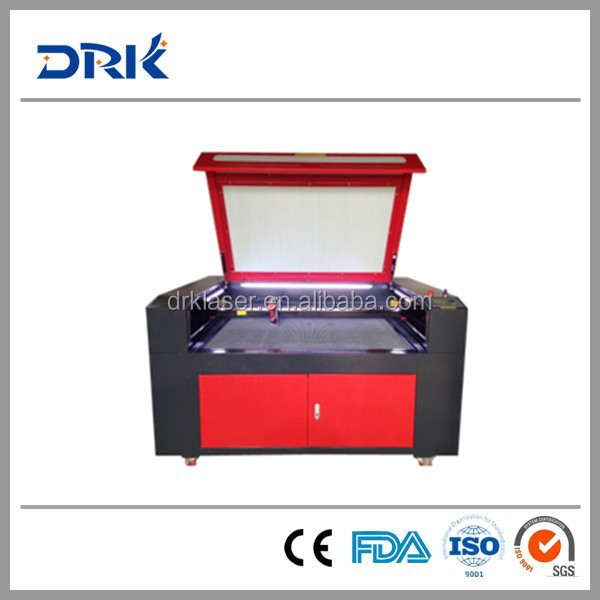 60W Laser Engraving Cutting Machine USB 600*900mm with best service