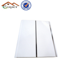 LC Payment Decorative Wall Panels Philippines Easy Clean PVC Ceiling And Wall Cladding Sheet