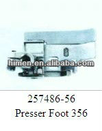 sewing machine parts presser foot 257486-56