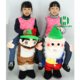 Hot sale MOQ 100pcs children carnival costumes carry ride on me costume