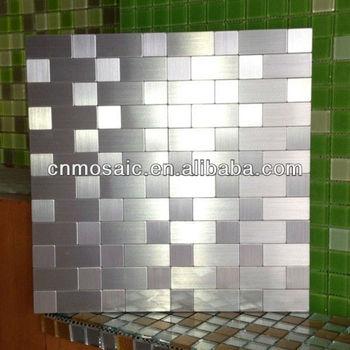 Peel And Stick Instant Mosaic For Kitchen Backsplash Buy