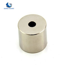 Cheap Price N38 Cylinder Neodymium Magnet Powder For Sale