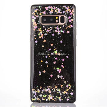 official photos 40213 43ed6 Phantasie Sexy Girl Tpu Abdeckung Glitter Stars Handy Fall Für Galaxy Note  8 Neue Gummi Bling Shell - Buy Sex Mädchen Handyfall,Glitter Fall Für ...