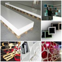 Solid Surface Samsung, Solid Surface 100 Acrylic, Corian Acrylic Solid Surface