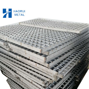 Haorui building material high quality 316 stainless steel grating