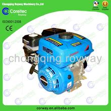 Strong Power 17HP 192F Air Cooled Gasoline Engine With Best Parts Good Feedbacks 2.5-17HP gasoline engine for small craft