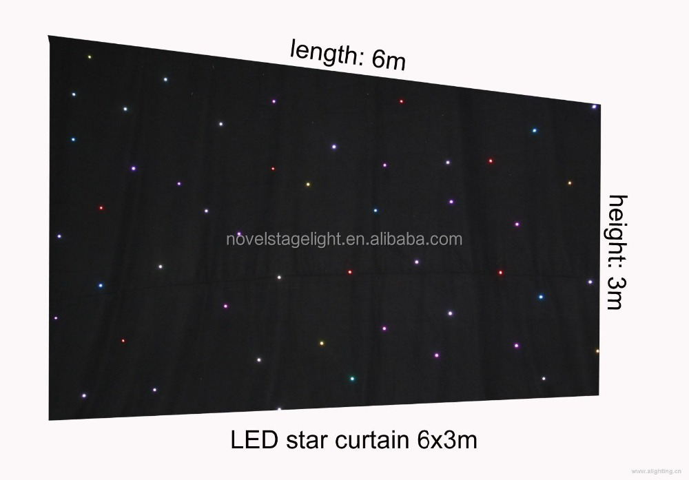 China Wholesale Market Stage Lighting Led Backdrops/online ...