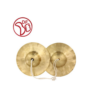 China customized small cymbal