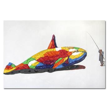 Hot Sell Canvas Acrylic Painting Ideas Buy Canvas Acrylic Painting