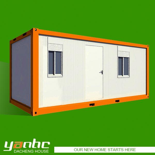 Port tiles prefabricados contenedor m vil casas - Casas portatiles precios ...