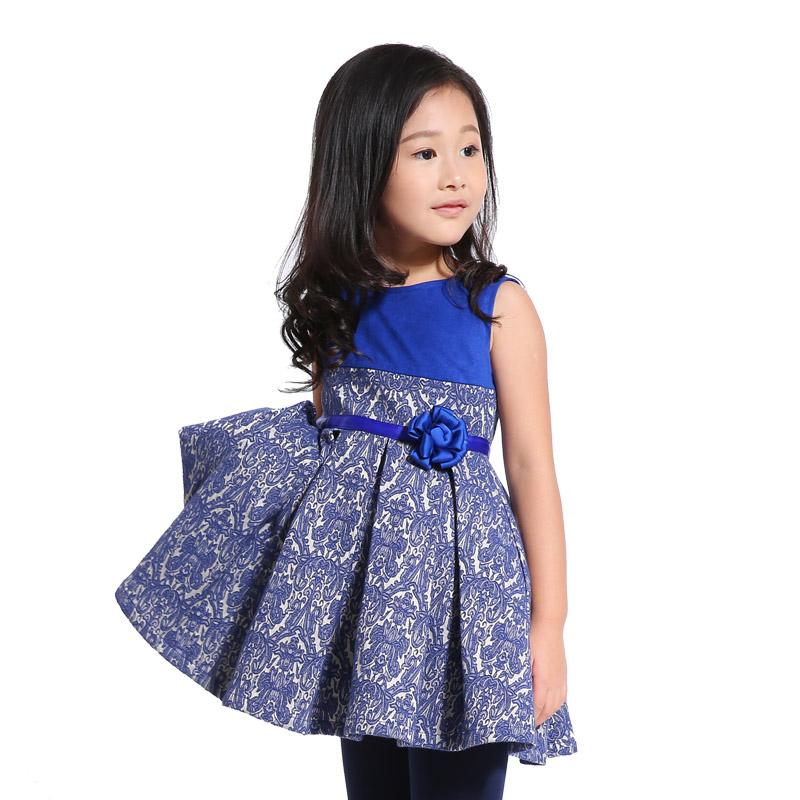 6 Year Girls Dresses