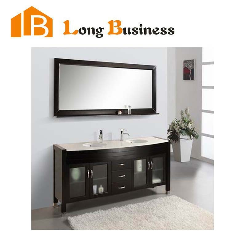 Lb jl2159 chinois simple style moderne salle de bains coin for Meuble style chinois