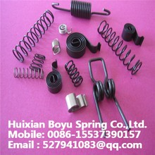Luxembourg tension gas spring precision spring toys battery medical instrument industry