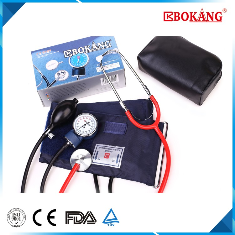 BK2001-3001 sphygmomanometer/digital blood pressure monitor/blood pressure/stethoscope 2