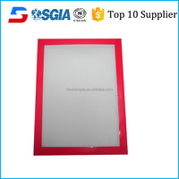 quote silk screen printing mesh aluminium block frame