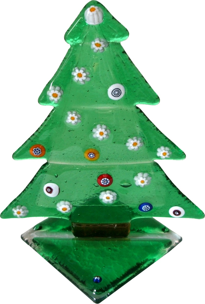 murano glass christmas trees murano glass christmas trees suppliers and manufacturers at alibabacom - Christmas Tree Small