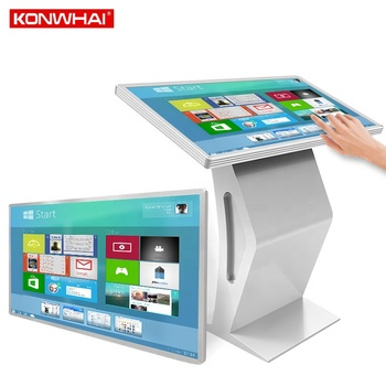 Hotel Check In Kiosk Stand 32 Inches Media Android Indoor Hd Tablet Kiosk  For Sale - Buy Tablet Kiosk,Kiosk Tablet Stand,Hotel Check In Kiosk Product