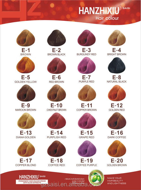 Product Information American Dream Of 29 Lastest Hortaleza Hair Color Chart Philippines