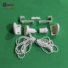 Plastic valance clips voor venster verticale <span class=keywords><strong>jaloezieën</strong></span>