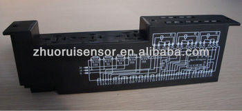 Truck Accessory For Mercedes 000 543 1015