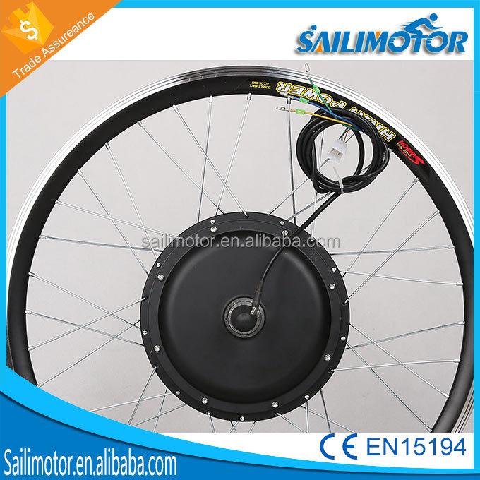 new cheap 1000w electric bicycle hub motor