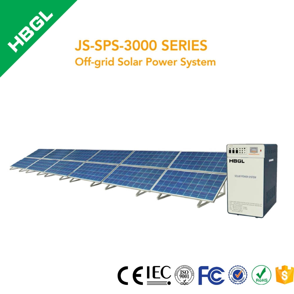 China Supplier Of High Quality 3kw 12vdc 24vdc To 220v Ac Solar ...