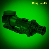 black market weapons, night vision scope, riflescopes hunting