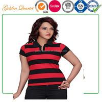 Factory Sale short sleeve sport t shirt women t-shirt OEM polo shirts