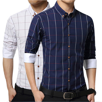 New Design Fashion Long Sleeve Latest Casual Shirts Designs For Men View Latest Casual Shirts Designs For Men Paton Product Details From Guangzhou Paton Apparel Co Ltd On Alibaba Com