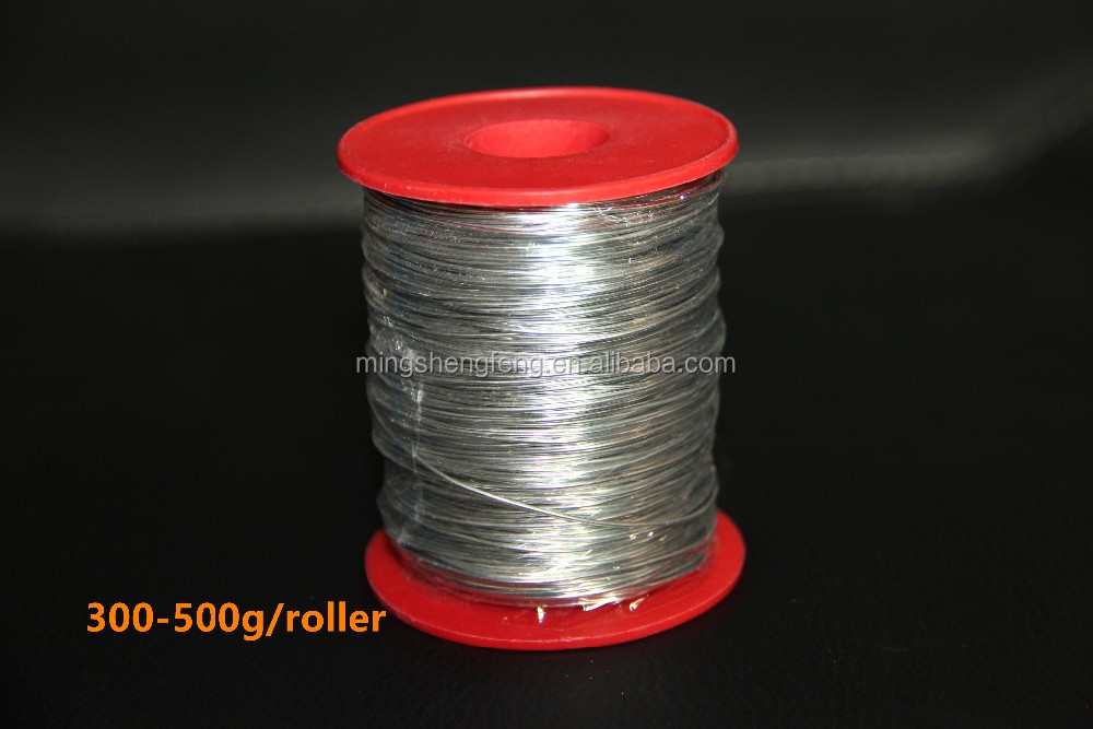 galvanized wire stainless steel beehive frame wire roll