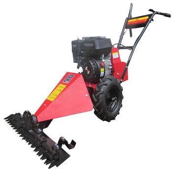 mower machine