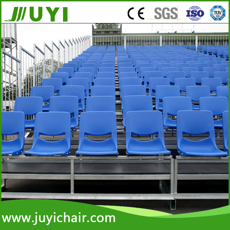 Jy-715 Outdoor Anti-uv Sports Grandstand,Portable Mobile Bleacher ...