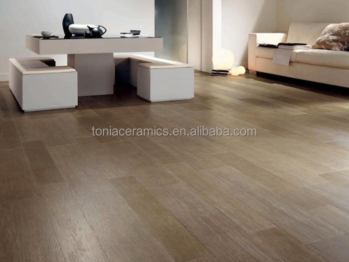 12x12 Porcelain Floor Tile Imitating Timber Rustic Floors Wood Color Ceramic
