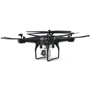 Professional Long Flying 20 Mins Time 6Axis GPS Drone With FPV Wifi Camera
