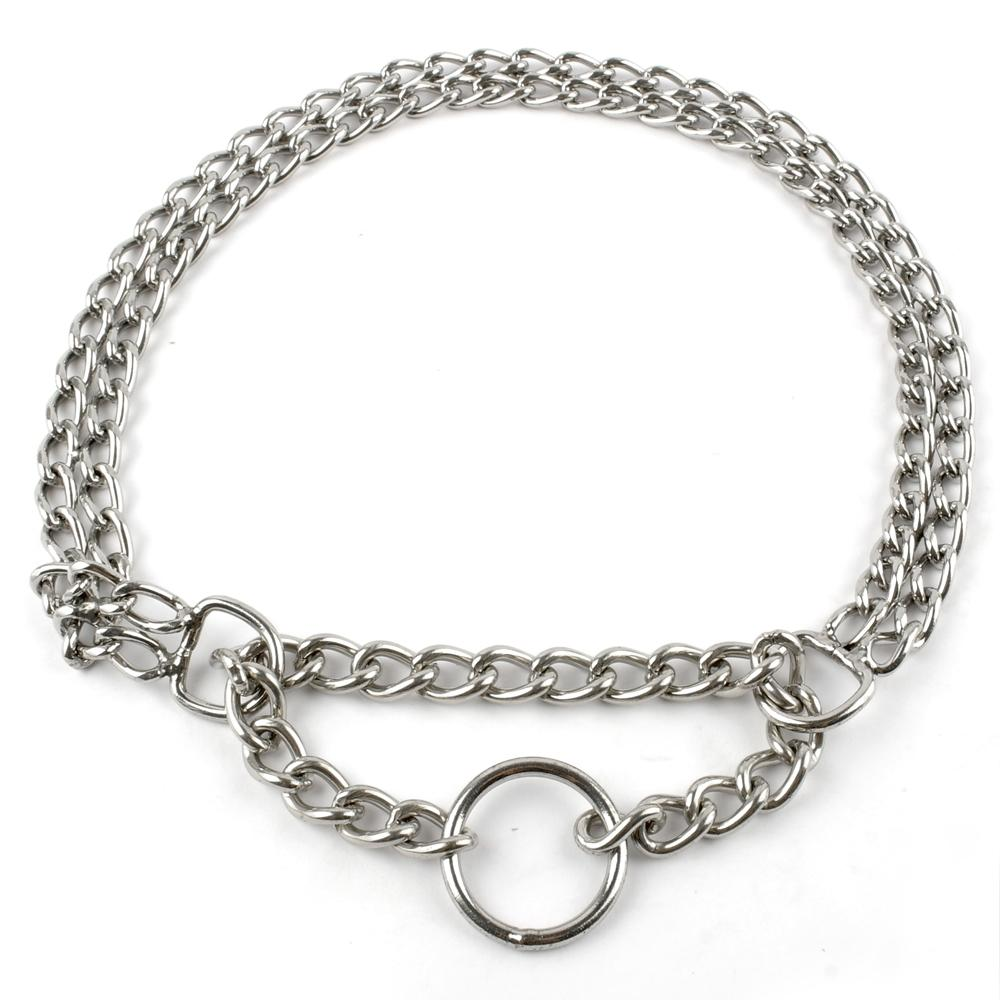 metal dog collars