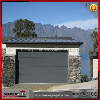 Cheap Garage Door Salessingle Panel Garage Door Lower Priceused