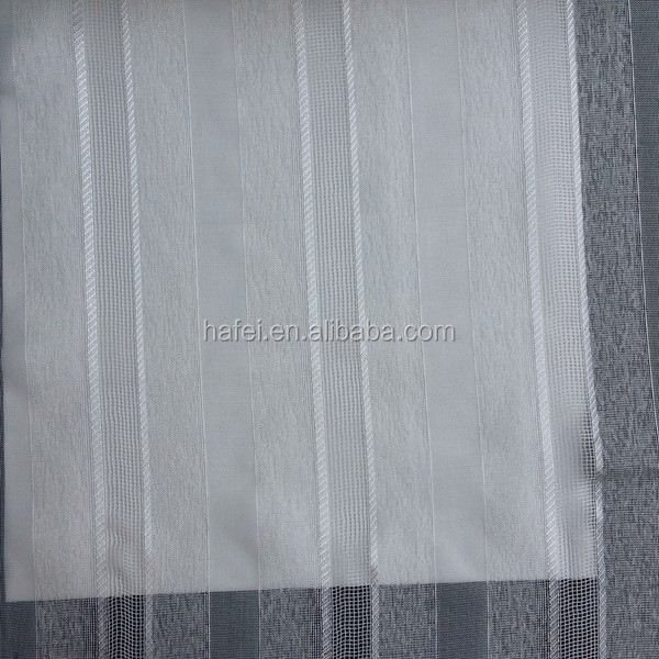 Hotel Luxury Voile Jacquard new design india heritage curtains