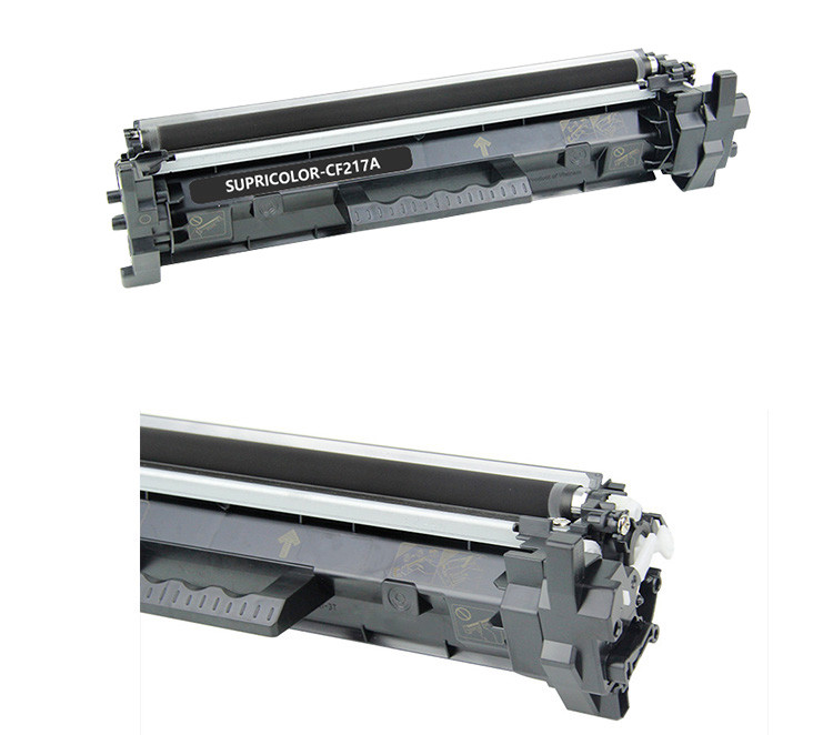 Supricolor Model Baru Laser Toner For HP Cf217 217A CF217A Kompatibel 217A Toner