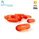 Factory supply natural health food honey gel capsule custom capsule
