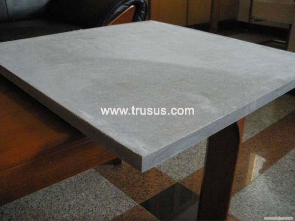 CE Approved Good Quality Cement Board Price No Asbestos