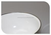 Best Quality Enamel Popcorn Bowls,Enameled Round Bottom Metal Bowl ...