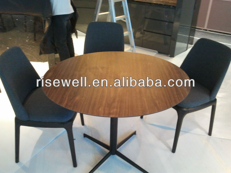 hpl compact laminate table top / DEBO sheet for decoration