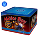 100 shots cake battery fireworks factory low price